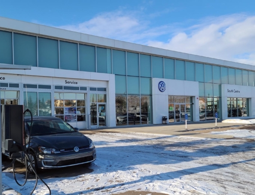 Wood Automotive Group Acquires South Centre Volkswagen